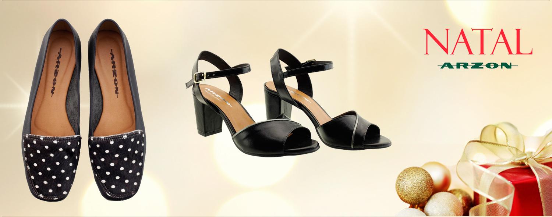 d62600df6 Presente de Natal  5 sugestões de sapatos para você acertar na escolha