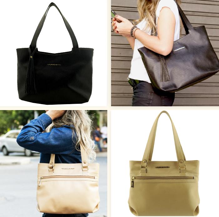 ARZON Shopping Bag para o dia a dia