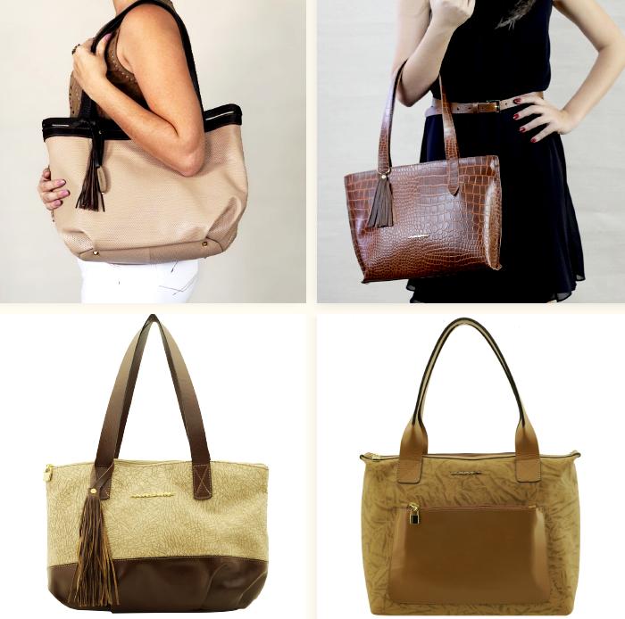ARZON Opções de Shopping bags