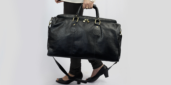 Aprenda a fazer as malas