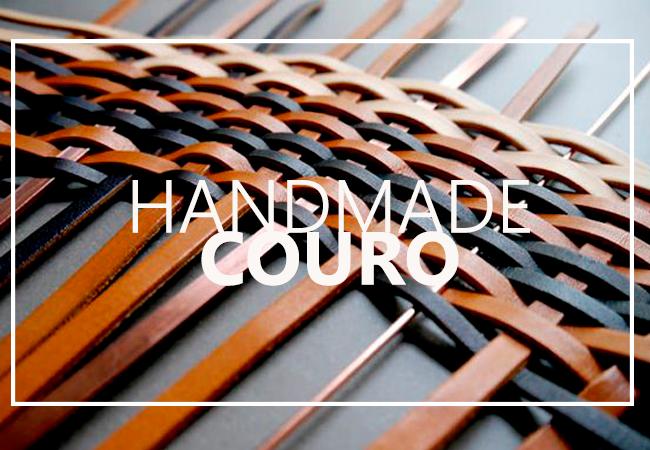 Handmade Couro Legítimo ARZON