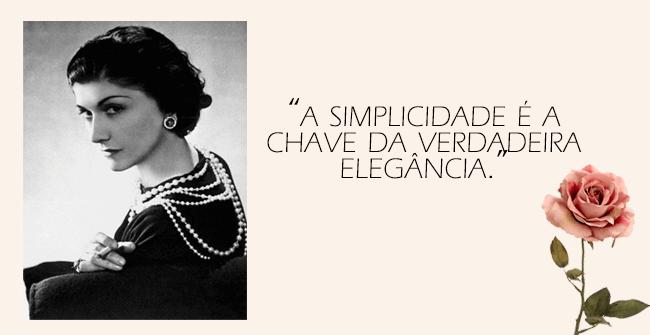 Gabrielle Chanel– Revolução das calças femininas