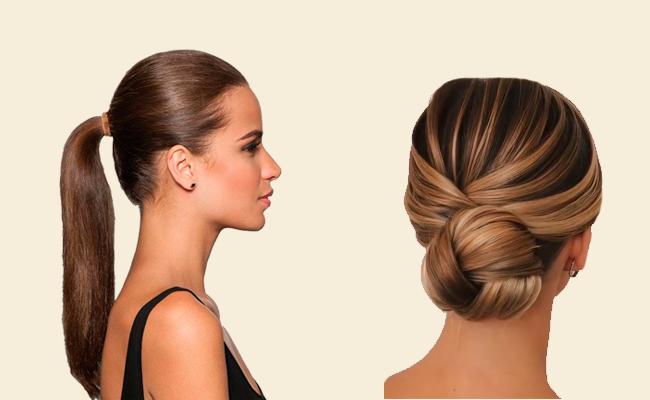 Dicas ARZON: Em tempos de Coronavírus prefira prender os cabelos.