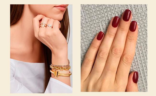 Dicas ARZON: Em tempos de Isolamento Social Diminua o uso de bijuterias e corte as unhas