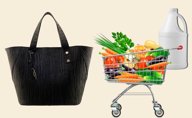 Dicas ARZON: Nesse período de Isolamento Social lLeve sempre sua própria sacola de compras!