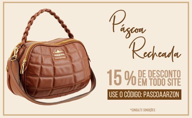 Promoção Páscoa Recheada ARZON. Use o Cupom PASCOAARZON e garanta 15% de desconto em todo o site! Aproveite.