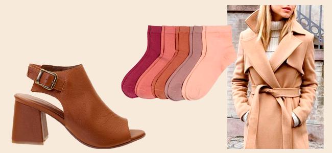 Sandal boot de couro legítimo ARZON. Disponível em várias cores.